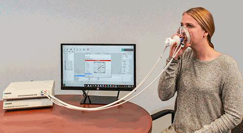 Naris compbines rhinomanometry and rhinometry