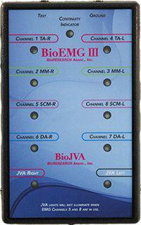 BioEMGIII™ Videos